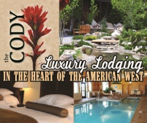 The Cody: Newer Contemporary Hotel in Cody : Quiet and comfortable, this well-appointed & modern hotel offers free breakfast, wifi, fully-equipped fitness room, indoor pool, hot tub, laundry center & meeting space.